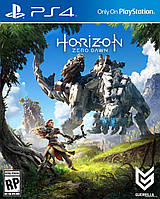 Horizon Zero Dawn (Недельный прокат аккаунта)