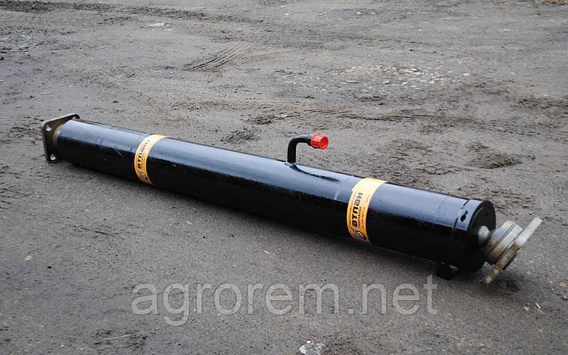 Гидроцилиндр подъема кузова КАМАЗ 55111-8603010 (Совок)