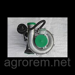 Турбокомпрессор К27-542-01 (CZ) (МТЗ-2022 / ХТЗ-17221-19)