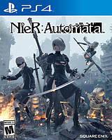 NieR: Automata (Недельный прокат аккаунта)