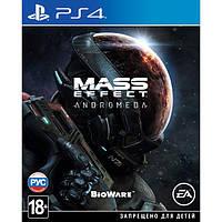 Mass Effect: Andromeda (Тижневий прокат запису)
