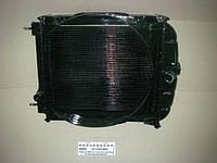 Радиатор водяной ЮМЗ 45-1301006