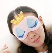 Маска для сна Спящая Красавица