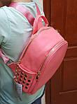 Стильный женский рюкзак, фото 4
