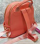 Стильный женский рюкзак, фото 5