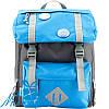 Модный дошкольный детский рюкзак Kite K18-543XXS-4 (2-5 лет)