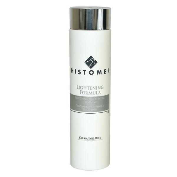 Histomer Lightening Formula Очищаюче молочко для сяйва шкіри