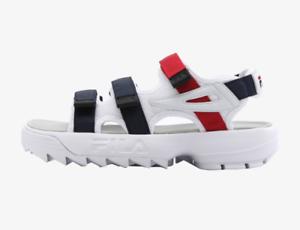 Женские сандали Sandals Fila disruptor 2
