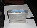 Блок управления двигателем Ланос 1,5 16v с имобилайзером 96283081 б/у, фото 3