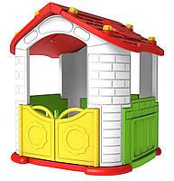 Детский игровой домик, фото 1
