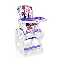 Детский стульчик трансформер, фото 1