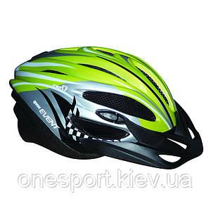 Захисний шолом Event зелений/S Tempish 10200109/grn/S (код 110-125170)
