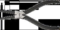Щипцы для стопорных колец, 140мм, 180мм, 240мм,315мм для внутренних/прямые, NEO 01-033, 01-037, 01-043, 01-047
