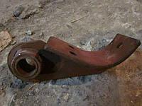 Кронштейн ножа КИР 1,5 молоток держатель КИР 1.5-2А-2