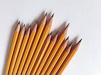 Карандаш KOH-I-NOOR чернографитный 1500