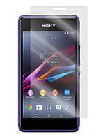 Защитная пленка для Sony Xperia E1 d2005 d2105