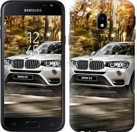 "Чехол на Samsung Galaxy J3 (2017) BMW v2 ""2976c-650-5948"""