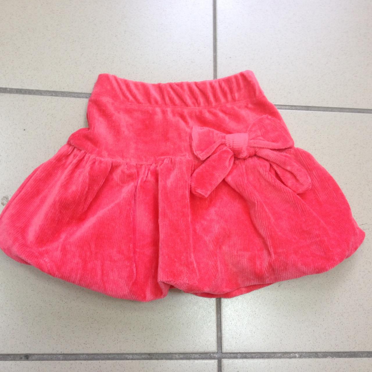 Юбки для девочек 7 лет