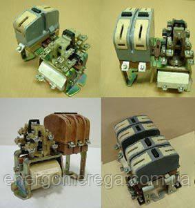 Контактор МК 1-21 40А 55В, фото 2