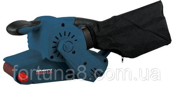 Ленточная шлифмашина РОСТЕХ ЛШ 7685 850 Вт, 76х457 мм, 300 об/мин., 4 кг BPS