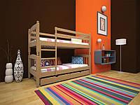 Детская кровать Трансформер- 3
