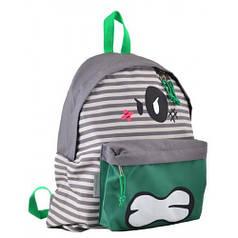 Рюкзак молодежный ST-17 Crazy catly, 42*32*12 (555396)