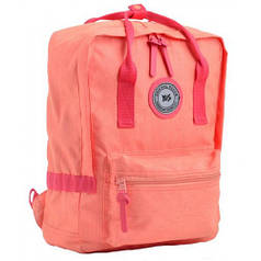 Рюкзак подростковый YES ST-24 Safety orange, 36*25.5*13.5 555586