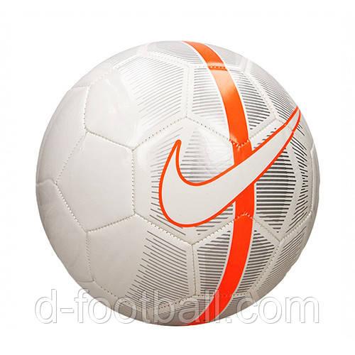 Мяч футбольный Nike MERCURIAL FADE SC3023-100 купить, цена в ... e7bb377b731