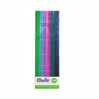 Набор стержней из PLA-пластика для проф. исп. с 3Doodler Create – ВЕСНА (25 шт) PL-MIX11