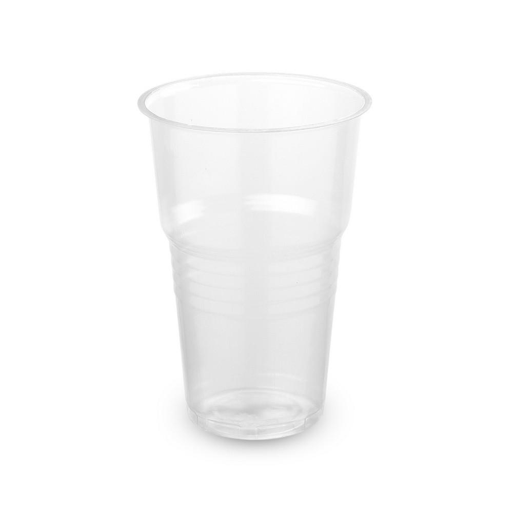 Стакан пластиковый 500мл Атем 1/35