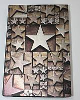 "Блокнот JO 80стр. ""Stars"" HDU088 (10*14)     139210"
