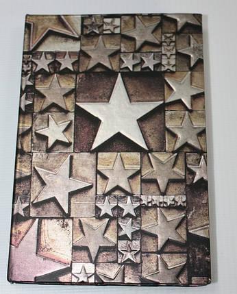 "Блокнот JO 80стр. ""Stars"" HDU088 (10*14)     139210 , фото 2"