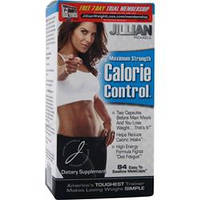 Jillian Michaels Maximum Strength Calorie Control (84капс.)