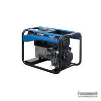 Трехфазный дизельный генератор открытого исполнения SDMO Diesel 6500 TE-XL