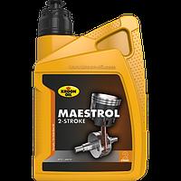 Моторное масло kroon oil 2-t maestrol 1 литр
