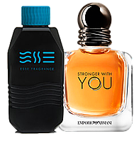 Esse 78 Версия Аромата Emporio Armani Stronger With You Giorgio Armani - 100 мл