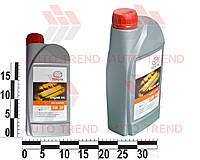 Масло моторное 5W-30 Motor Oil  1л пластик, Бельгия
