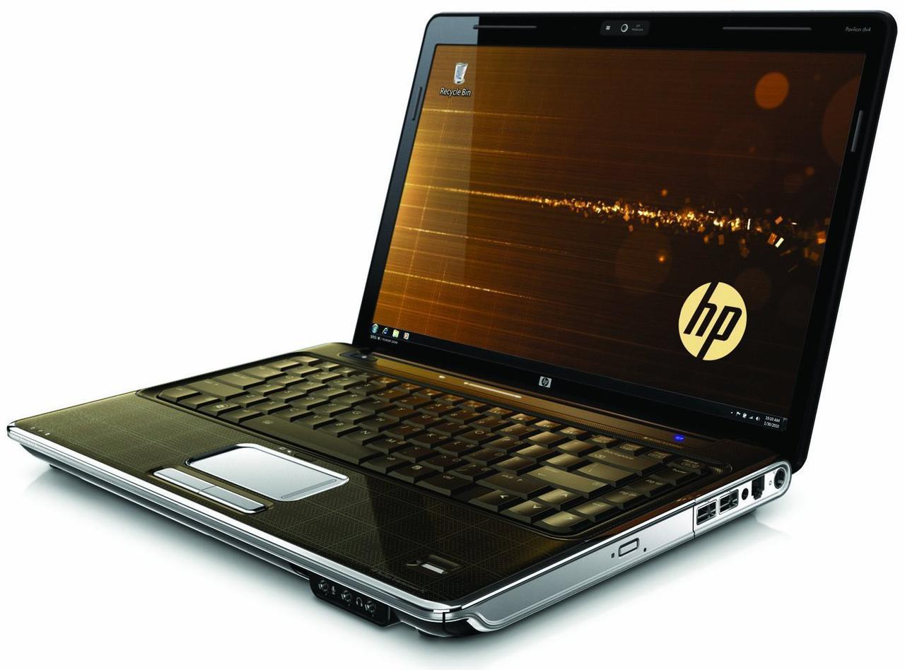 Ноутбук HP Pavilion dv4 14