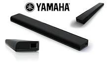 Саундбар Yamaha YAS-105 Black со встроенным сабвуфером, фото 2