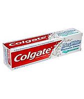 Зубная паста Colgate max  white 100мл