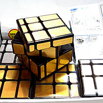 Кубик Рубика/Мин.заказ 2шт/В уп.6шт/Головоломка.