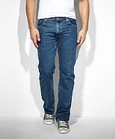 Мужские джинсы Levis 505™ Regular Fit Jeans (Dark Stonewash)
