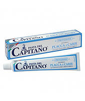 Зубна паста PASTA del CAPITANO DENTIFRICIO PROTEZIONE Placca e Carie 75ml