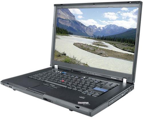 Ноутбук Lenovo ThinkPad T61 15