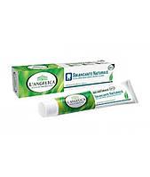Зубная паста L'Angelica sbiancante naturale 75ml