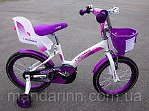 "Велосипед детский KIDS BIKE CROSSER 16"""