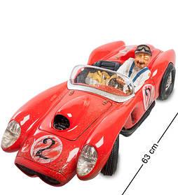 Фигурки и статуэтки автомобилей