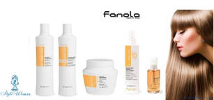 Nutri Care реструктуризация сухих волос, Fanola