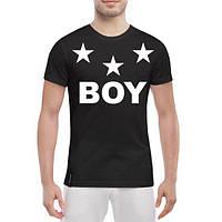 GlobusPioner Мужская футболка boy london stars 74214 , фото 1