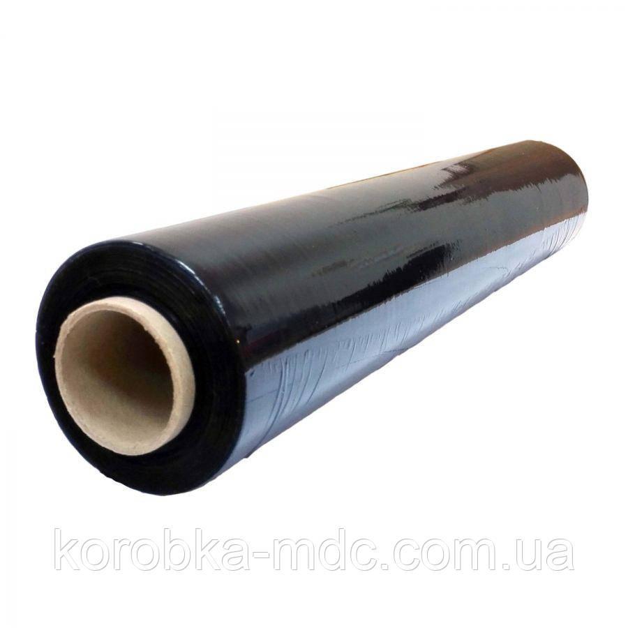 Стрейч-пленка 2,0 кг черная